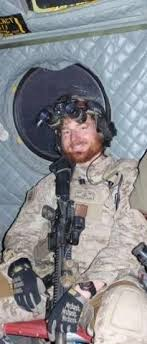 Marc Lee first Navy SEAL to in Iraq