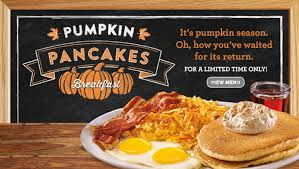 Ihop Halloween Free Pancakes 2014 by Ihop Free Scary Face Pancakes For Kids Fast Food Watch