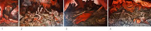 ruta de murales en guadalajara odd catrina