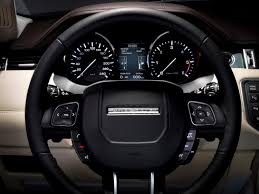 land rover evoque interieur 2015 land rover range rover evoque new car review and