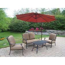 Cast Aluminum Patio Furniture With Sunbrella Cushions by 29 Best Patio And Pool Furniture Images On Pinterest Pool