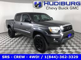 Used Toyota Tacoma For Sale Oklahoma City, OK - CarGurus