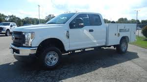 FORD Utility Truck -- Service Truck Trucks For Sale