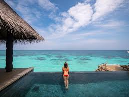 100 Maldives Infinity Pool Review Of Joali The Countrys Ultra Luxury Resort