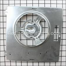 Nutone Bathroom Exhaust Fan 8814r by Nutone 8814r Parts List And Diagram Ereplacementparts Com