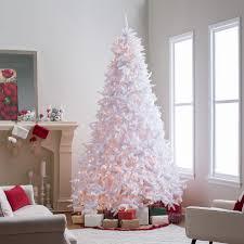 10 Ft Winter Park Full Pre Lit Christmas Tree