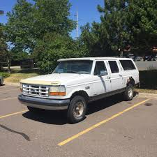 Picked Up A Centurion Four Door Bronco Today! - Ford Truck ...
