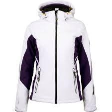 killtec relja softshell insulated ski jacket women u0027s peter