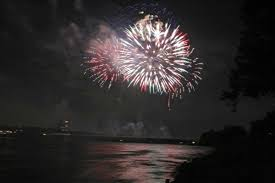 July 4th Celebrations Where To Watch Fireworks Tonight In And