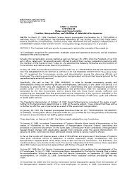 Cabinet Agencies Of The Philippines by Dario Vs Mison 176 Scra 84 Case Digest Administrative Law