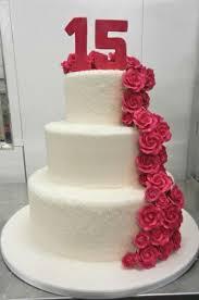Best 25 15Th Birthday Cakes Ideas ly Pinterest