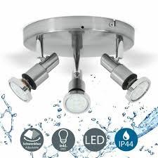 home lighting led bad leuchte le ip44 badezimmer strahler