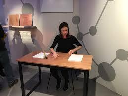 une chambre a soi au maif social les artistes pensent ô boulot naja 21