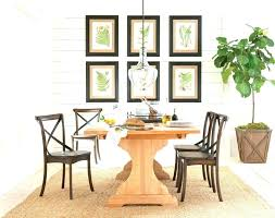 Small Dining Room Decorating Ideas And Living Combined Traditional Budget