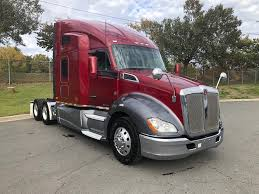 Used 2015 KENWORTH T680 | MHC Truck Sales - I0412385