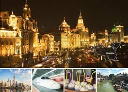 Shanghai Chinas Biggest City Oozes An Atmosphere Of Vitality Which Can Rival New York And Paris As One The Worlds Leading Economic Business