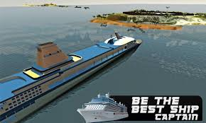 cruise ship simulator for android free download and software