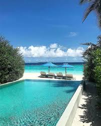 100 Dusit Thani Maldives Travel Bug Paradise Places