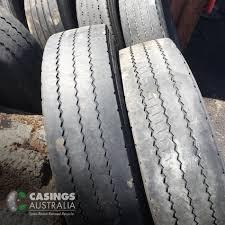 100 Used Truck Tires Wholesale Tyres Used Western Brands 11r225R1 Casings