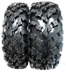 BUYER'S GUIDE: Mud Tires | UTV Action Magazine