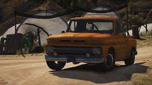 Chevrolet C-10 Stepside '65 - GTA5-Mods.com 1965 Chevy C10 A Like Back Then Hot Rod Network Chevrolet Stepside Pickup Truck Restoration Franktown All Parts Old Photos Collection Pick Up 1974 Muscle Roadkill 1968 Chevy C 10 Shop Truck 1966 Gateway Classic Cars 159sct Beautiful Trucks For Sale In Ga 7th And Pattison 01966 Chevy Short Bed Step Side Patina Paint Hotrod Restomod Stepside Shortbed V8 Special Berlin