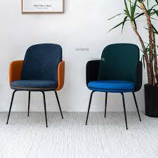 nordic luxus wohnzimmer stühle moderne mädchen schlafzimmer