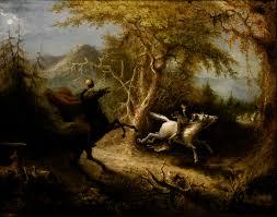 The Haunted Pumpkin Of Sleepy Hollow 2003 by Headless Horseman Wikipedia