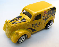 Anglia Panel Truck | Hot Wheels Wiki | FANDOM Powered By Wikia