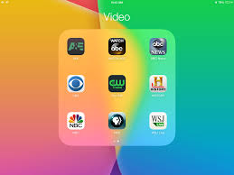 Stream free TV online The best free TV apps and sites for iPad