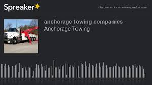Anchorage Towing (made With Spreaker) - YouTube Cheap Tow Trucks Nearest Truck Pricing Anchorage Ak Webbs Towing Recovery Service Car Towing Btoback Earthquakes Shatter Roads And Windows In Alaska Atc Helpline Landers Collision Repairs Salem Il Ram Lineup Cdjr Vulcan Home Facebook Freezing Rain Causes Havoc On Daily News Appleton North Grad Says Earthquake Was Like A Roller Coaster Low Clearance Speedy G