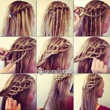 1000 Images About Hair On Pinterest Teal Braids And Green Fantastic Summer Hairstyles Cute