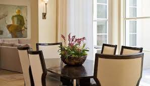 Luxury Dining Room Table Centerpieces