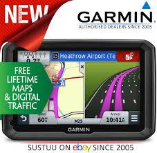 Garmin Dezl 570LMT-D 5