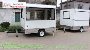 100 Food Catering Trucks For Sale How To Build New Zealand Standard Food Trailerfood Carts Vending