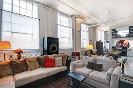 100 Wrigley Lofts Authentic New York Style Loft In Leslieville Chris Kowal