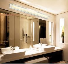 39 cm 58 cm 75 cm 90 cm 100 cm 120 cm led wandleuchte schlafzimmer nachttischle led bad licht schminktisch dekoration licht
