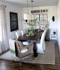 Dining Room Carpet Ideas Homes Rug Under Mediterranean