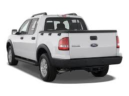 2009 Ford Explorer Sport Trac Reviews And Rating | Motor Trend 2010 Used Ford Explorer Sport Adrenalin At I Auto Partners Serving Ford Explorer Sport Trac Reviews Price 2001 Xlt V6 Trac Cars Pinterest Explorer Sport Jerikevans 2002 Specs Photos 002010 Timeline Truck Trend Preowned Limited Baxter 4x4 Ac Cruise Marchepieds 2005 Adrenalin Biscayne Sales 4 Door Cab Crew In 2004 Premium Rochester New Used 2009 Blue Rear Angle View Stock