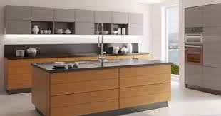 cuisine avec ilots installer un îlot de cuisine central les différents types d