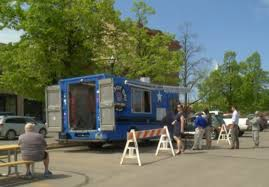 Fargo Takes A Closer Look At Revised Food Truck Pilot Program ...