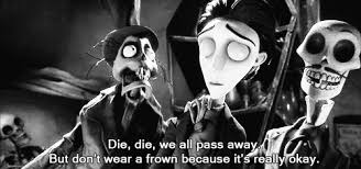 Corpse Bride Tears To Shed by Corpse Bride Songs