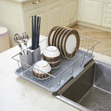 Drain Rack Dish Rack Special Stainless Steel Kitchen Dish