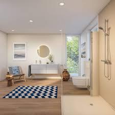 badezimmer trends 2021 für ihre badsanierung gesund wohnen