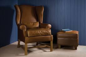 The Leather Wing Chair, Handcrafted By Indigo Furniture Strandmon Wing Chair Skiftebo Light Turquoise Ikea Sofa Exquisite Vintage Wingback Armchair Armchairs Chairs Carl Hansen Sessel Ottoman Chair Tom Dixon High Back Tall Accent Leather Ding Copper Legs Beut Space Swivel Pf Collections Fniture For Sale Parker Knoll York With Manual Recliner Recliners Erik West Elm Uk