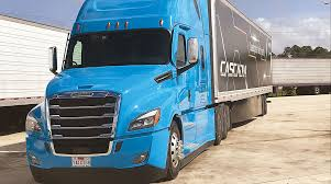 100 Used Freightliner Trucks For Sale February Class 8 S Jump As Demand Remains Strong