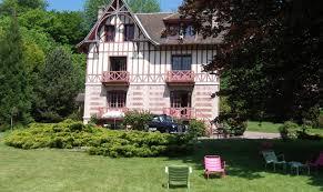chambres d hotes à etretat villa sans souci chambre d hote étretat arrondissement du havre