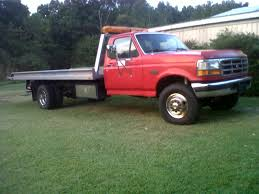 100 Tow Truck Beds Ford Super Duty Rollback The Body Shop S Ford Super Duty