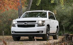 2018 Chevrolet Tahoe | Engine And Transmission Review | Car And Driver 2011 Chevrolet Tahoe Ltz For Sale Whalen In Greenwich Ny 2018 Rst First Drive Review Wikipedia 2007 For Sale Campbell River 2017 Suv Baton Rouge La All Star 62l 4wd Test Car And Driver Used 2015 Brighton Co 2013 Ppv News Information Reviews Rating Motor Trend Gurnee Vehicles Z71 Lifted Blazers Tahoes Pinterest 2012 Chevrolet Tahoe Used Preowned Clarksburg Wv