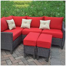 Wilson Fisher Patio Furniture Set by Sears Patio Furniture On Patio Furniture Sets For Great Wilson