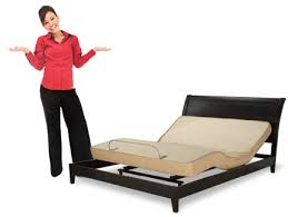 electropedic adjustable beds compare to craftmatic
